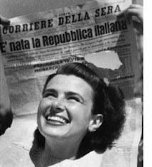La nascita dei movimenti politici femminili nel dopoguerra for Nomi delle donne della politica italiana